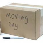 Moving Day or Craigslistomancy by Raja Afrika Evolution Institute