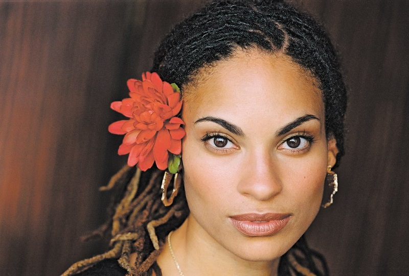 Raja Afrika Rock Resolution - Goapele Colabos
